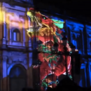 Projection Mapping 101