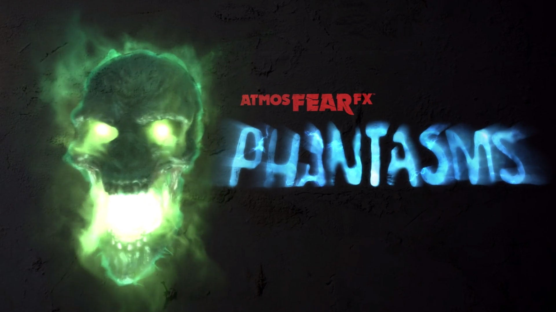 AtmosFX Phantasms