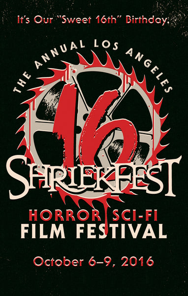 Two Great Sources of Inspiration: FrightFind and Shriekfest