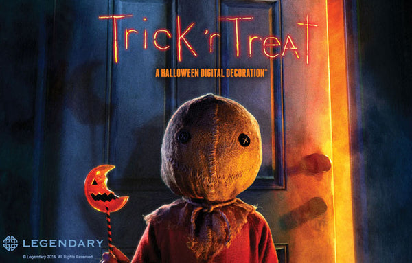Trick 'r Treat Wallpapers Now Available