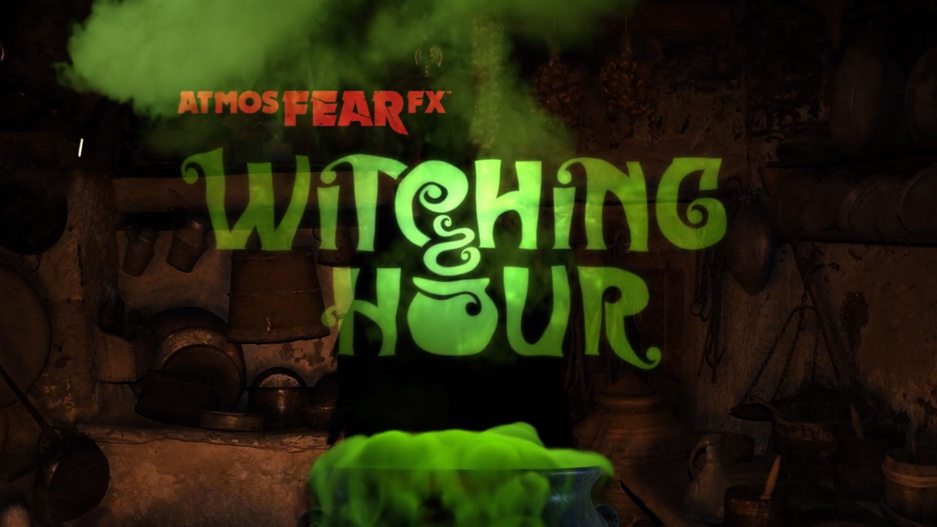 AtmosFX Witching Hour