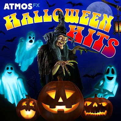 AtmosFX Halloween Hits (Digital Album)