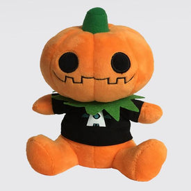 Gourdy Plushie - AtmosFX Digital Decorations