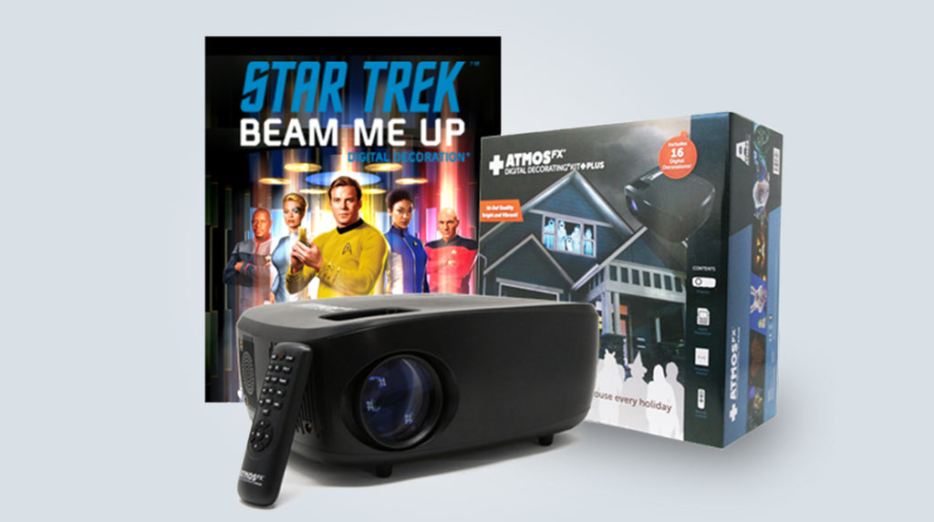 Star Trek: Beam Me Up Captain Bundle