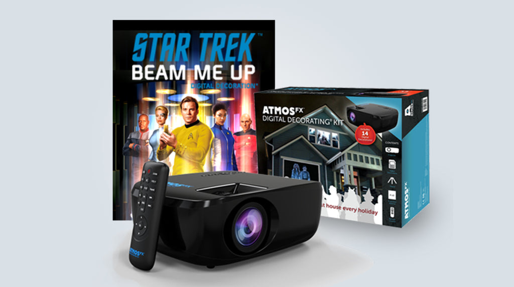 Star Trek: Beam Me Up Ensign Bundle