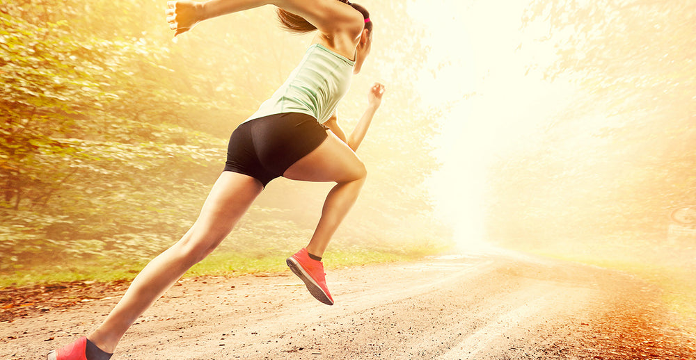 6 Ways to get the most out of your run