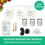 Boxing Day Bundles (one day only)