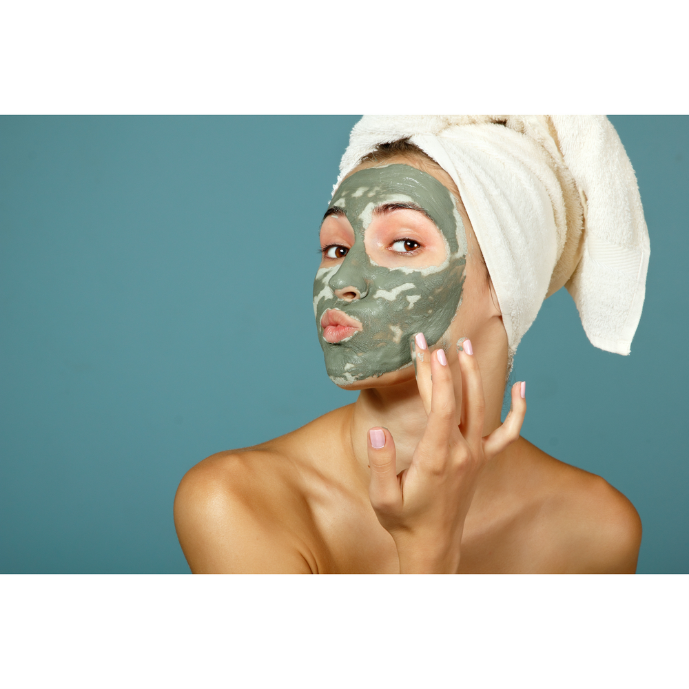 Blue French Clay Masque 50g