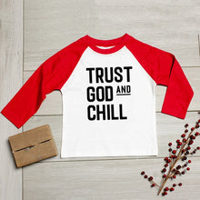 Load image into Gallery viewer, I Am A Child of God Kids T-Shirt - SimplyInspireNow