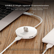 3.0 Type C USB HUB - Elite Worldwide Co