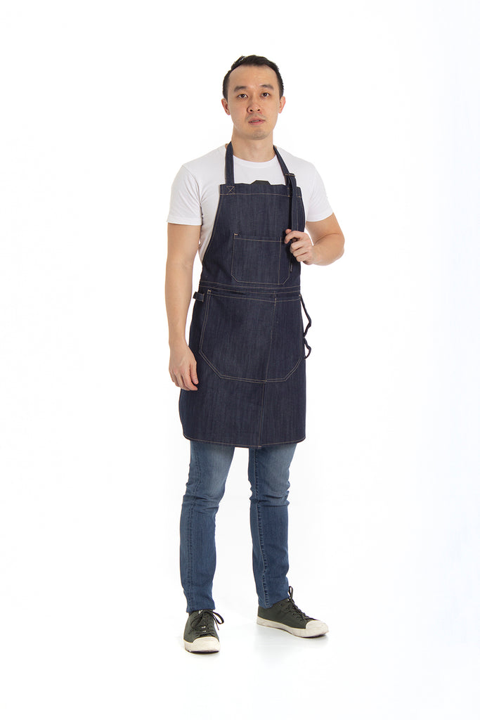 Apron Porta Denim
