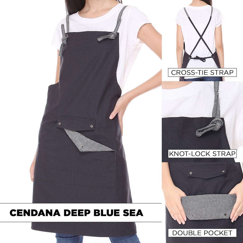 Cendana Deep Blue Sea