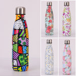 Stainless Steel Water Bottle - Backpack Vendor