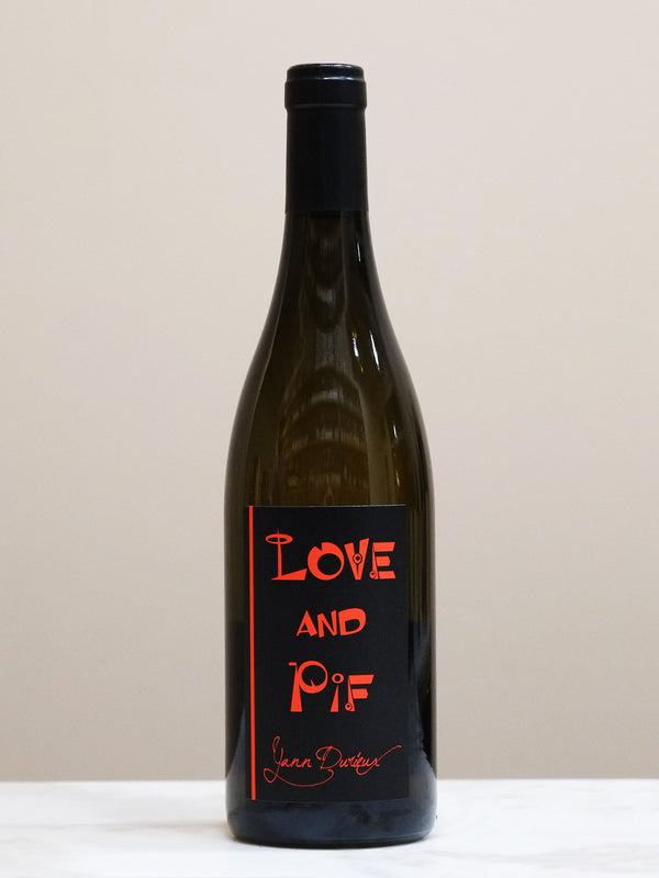 Love and Pif 2017 |  Yann Durieux | CHENIN CHENIN