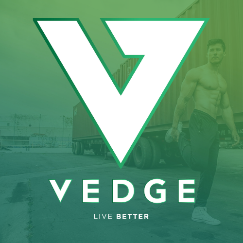 Why Vedge Nutrition?