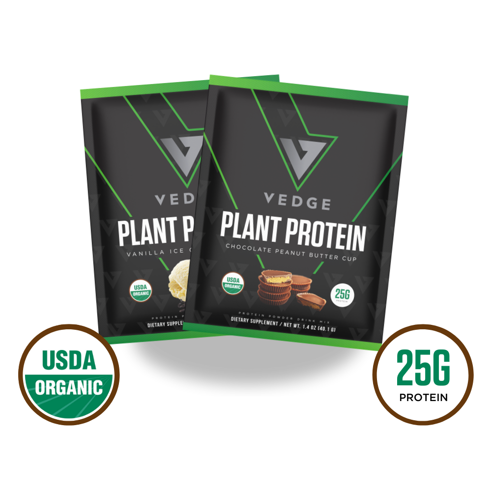 SAMPLE PLANT PROTEIN