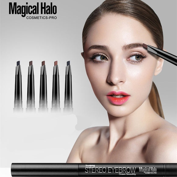 Magical Halo Automatic Eyebrow