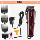 Kemei Electric Washable Hair Clipper