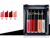 O.TWO.O  5pcs/lot Small Lipgross