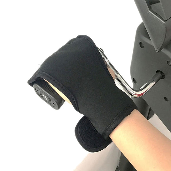 1PC Rehabilitation Hand Brace Gloves