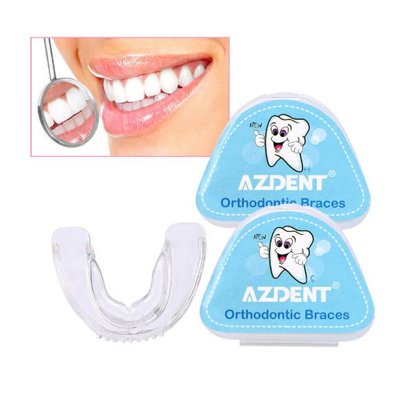 Orthodontic Braces Appliance Dental Braces