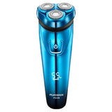 FLYCO Washable Rechargeable Rotary Men's Electric Shaver