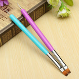 Painting Pen Drawing B rush Rhinestone massage Tool Random Color