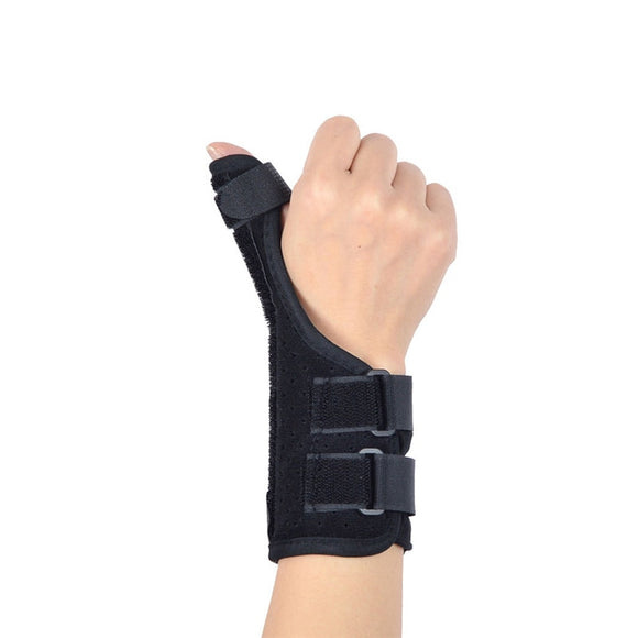 Wrist Thumb Support Brace Splint for Training Hand Duim Protector Finger Stabiliser Pain Relief Wrist Injury Aid Stabilize Guard