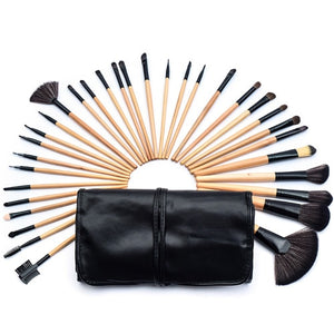 BBL 24pcs Professional Makeup Brushes Set