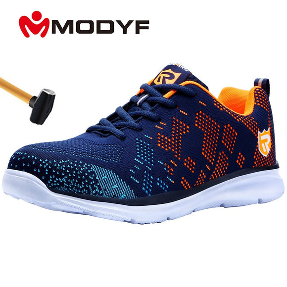 MODYF Lightweight Breathable Men