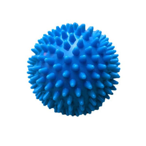 1PCS 9CM Yoga Massage Ball Spiky Trigger Point Health Care Relief Body Pain Hand Foot Sensory Hedgehog Massage Ball Portable