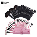 VANDER LIFE 32Pcs Makeup Brush