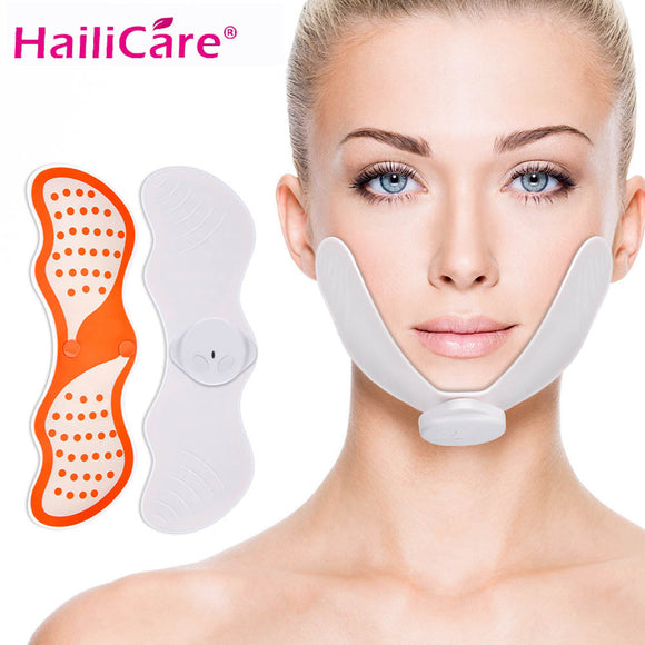 EMS Face Lifting Machine Facial Muscle