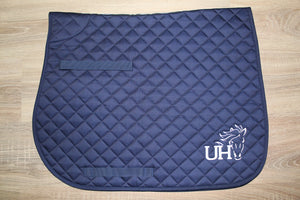Open image in slideshow, Saddle Pad