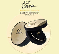 [CLIO] KillCover Founwear Cushion XP SET #003 (Linen) (Cushion + Refill) 15gx2/Korea cosmetic/TT Beauty