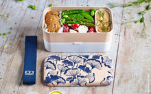 Charger l'image dans la galerie, LUNCH BOX MB Graphique