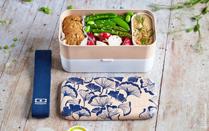 LUNCH BOX MB Graphique