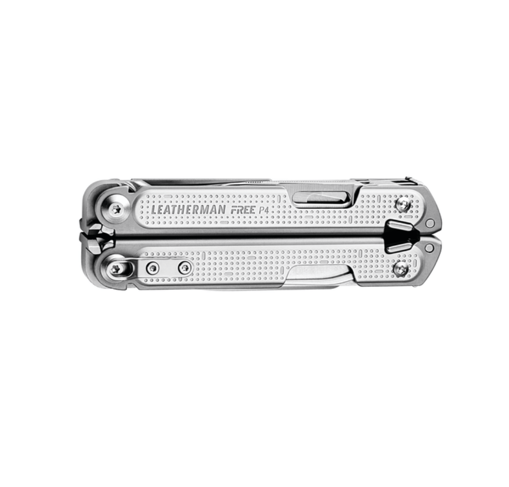 Multiherramienta FREE P4 LEATHERMAN