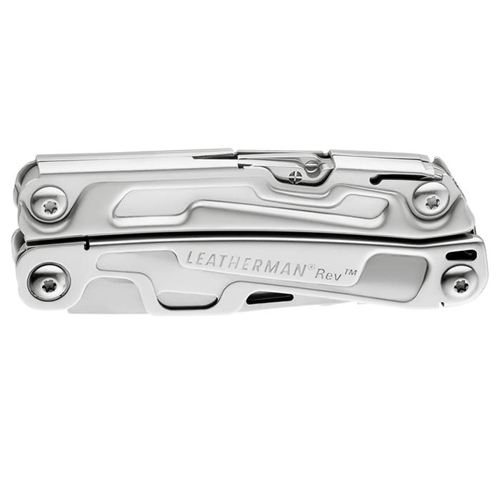 Multiherramienta REV LEATHERMAN