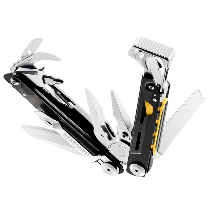 Multiherramienta SIGNAL LEATHERMAN