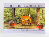 """Derblin is a Derblin"" by kudu-lah - kudu-lah - 1"