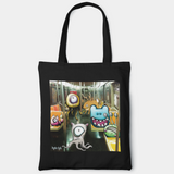 Tote, After Midnight in Black