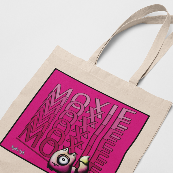 Tote, Moxie in Natural