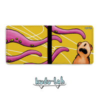 Wallet, Tentacle Attack
