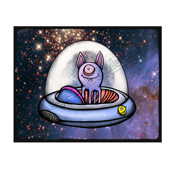 Wixel Spaceship - Collect all 12