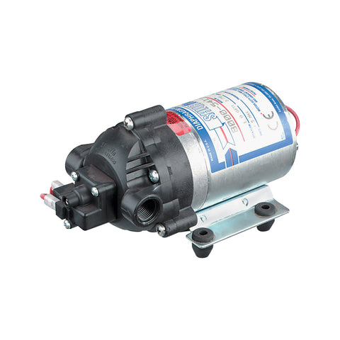 Replacement pump for CoilJet CJ-95