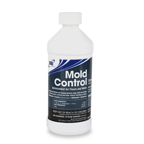 Picture of Mold Control for Floors and Walls - Concentrate