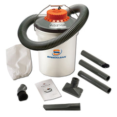 BucketVac 5 Gallon Industrial Wet/Dry Vacuum