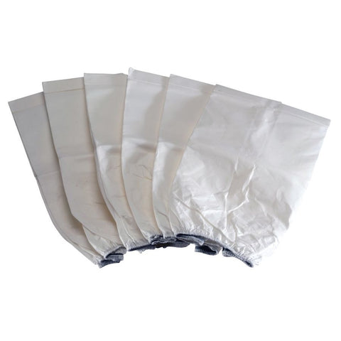 BucketVac Filters - 6 Pack