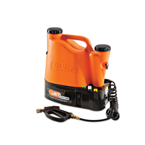 Picture of CoilJet CJ-200E Portable Coil Cleaning System [REFURBISHED]